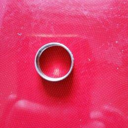 Кольца и перстни - Кольцо серебро. , 0