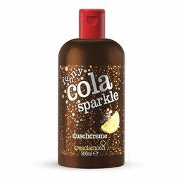 Мыло - Гель для душа та самая кола Funny Cola Sparkle bath & shower gel, 500 мл, 0