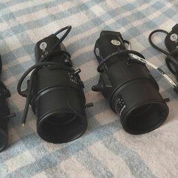 Камеры видеонаблюдения - Камеры видеонаблюдения KPC-600BH, 0