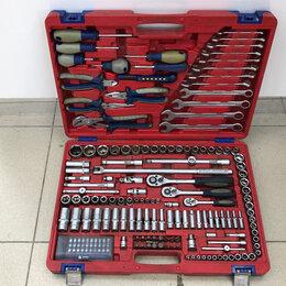 Наборы инструментов и оснастки - Набор инструментов МАСТАК 01-174C, 0