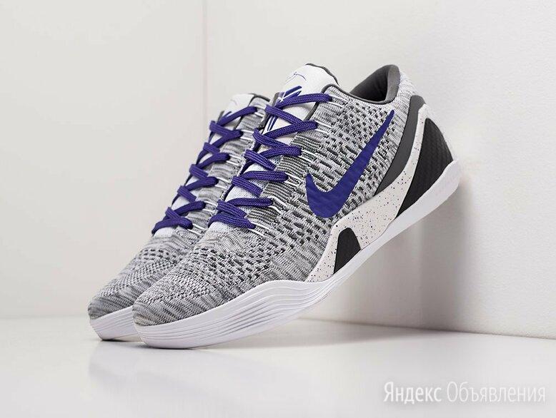 Кроссовки Nike Kobe 9 Low по цене 4400₽ - Кроссовки и кеды, фото 0