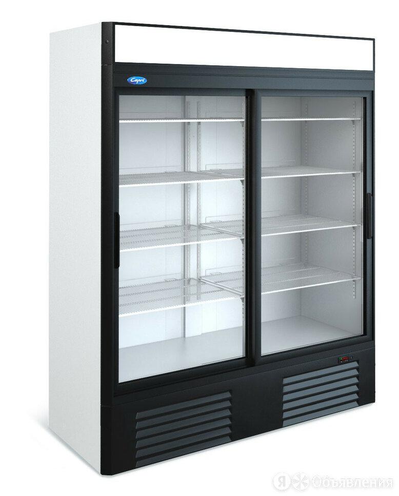 Шкаф холодильный Капри 1,5СК купе статика по цене 97652₽ - Мебель для учреждений, фото 0
