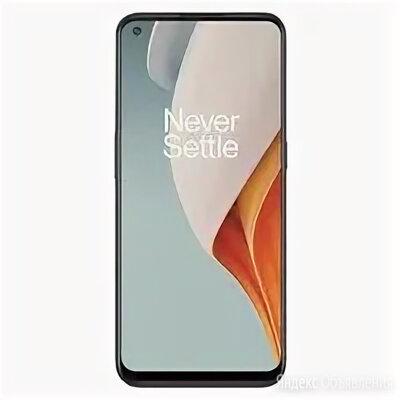One Plus Nord N100 4/64 Grey по цене 9700₽ - Мобильные телефоны, фото 0