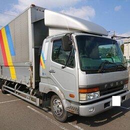 Спецтехника и навесное оборудование - Фургон Бабочка Mitsubishi Fuso, 0