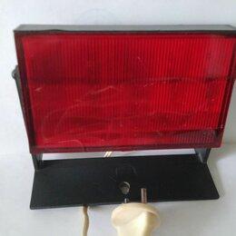 Осветительное оборудование - Красная лампа для фотолаборатории, 0