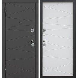 Входные двери - FERRONI Входная дверь ВЕРОНА, 0