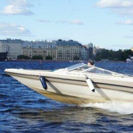 Экскурсии и туристические услуги - Аренда катера, прогулка на катере по каналам спб, 0