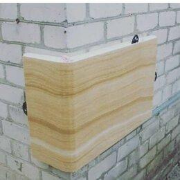 Фасадные панели - Термопанели, гибкий клинкер и гибкий камень, 0