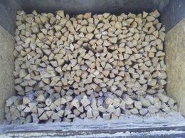 Дрова - Дрова береза 35-40см расколотые  с доставкой по…, 0