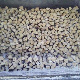Дрова - Дрова береза 35-40см расколотые  с доставкой по Северу МО, 0
