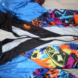 Спортивные костюмы - Спорт костюм 46-48 размер импорт новый, 0