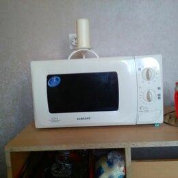 Микроволновые печи - Микроволновая печь samsung m1813nr, 0