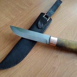 Ножи и мультитулы - Нож пуукко (не является холодным оружием), 0