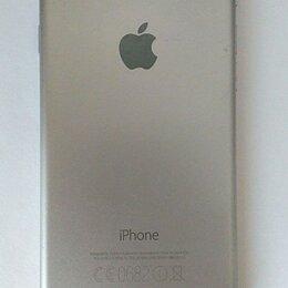 Мобильные телефоны - Iphone 6 space gray 16gb , 0