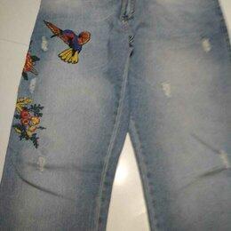 Джинсы - Женские джинсы производство Турция, 0