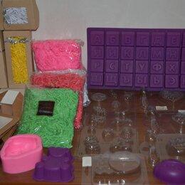 Изготовление мыла, свечей, косметики - Супер набор для мыловарения, 0