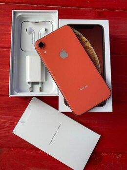 Мобильные телефоны - iPhone XR 64 Gb Coral, 0