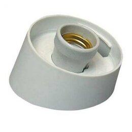 Бра и настенные светильники - Основание для светильника Uniel UFP-A04AE White 08312, 0