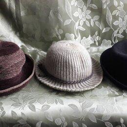Головные уборы - Шляпы женские, 0