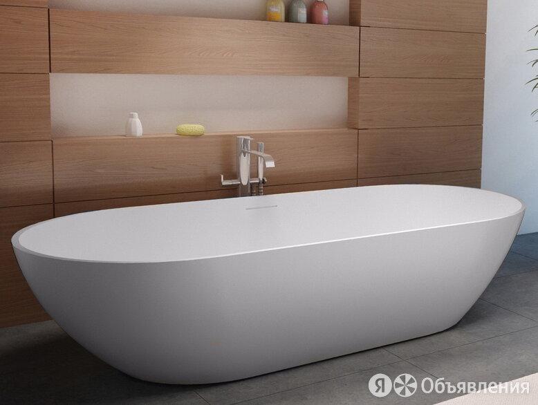 Ванна из литьевого мрамора новая по цене 49000₽ - Ванны, фото 0