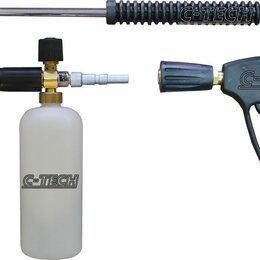 Опрыскиватель - Пенокомплект TOR KW в сборе для автомойки, 0