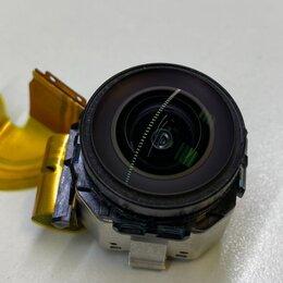 Экшн-камеры - Линза камеры Sony FDR X3000, 0