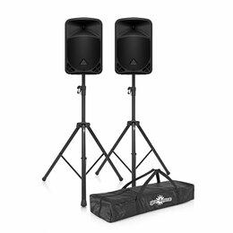 Комплекты акустики - Комплект акустической системы, 0