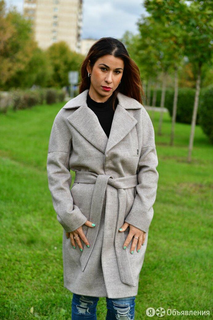 Пальто женское осеннее по цене 5990₽ - Пальто, фото 0