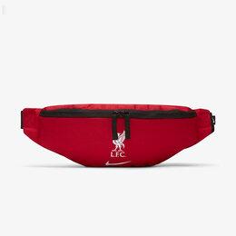 Дорожные и спортивные сумки - Футбольная поясная сумка Liverpool FC, 0