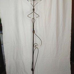 Торшеры и напольные светильники - Торшер напольный в античном стиле, 0