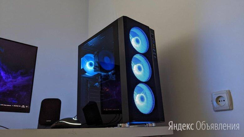 Игровой компьютер по цене 18000₽ - Настольные компьютеры, фото 0