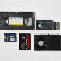 Фото и видеоуслуги - Фото- видеосъёмка, оцифровка, 0