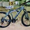 Новый Polato 26'' 21 shimano  по цене 10999₽ - Велосипеды, фото 3