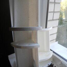 Полки, шкафчики, этажерки - Полки для ванной ( пластик ) - БЕСПЛАТНО, 0