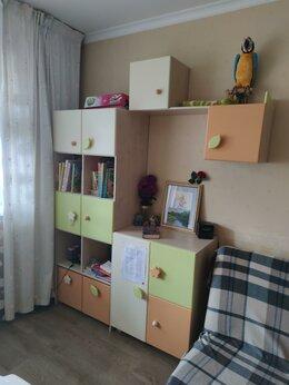 Шкафы, стенки, гарнитуры - Шкаф, тумбочка, навесная полка в детскую комнату, 0