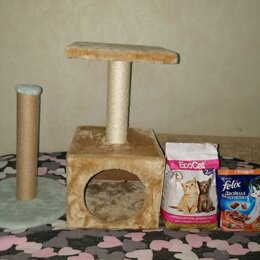 Прочие товары для животных - Товары для животных, 0