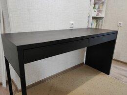 Компьютерные и письменные столы - Стол Икеа микке, 0