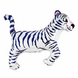 Сувениры - Шар Тигр белый, 0
