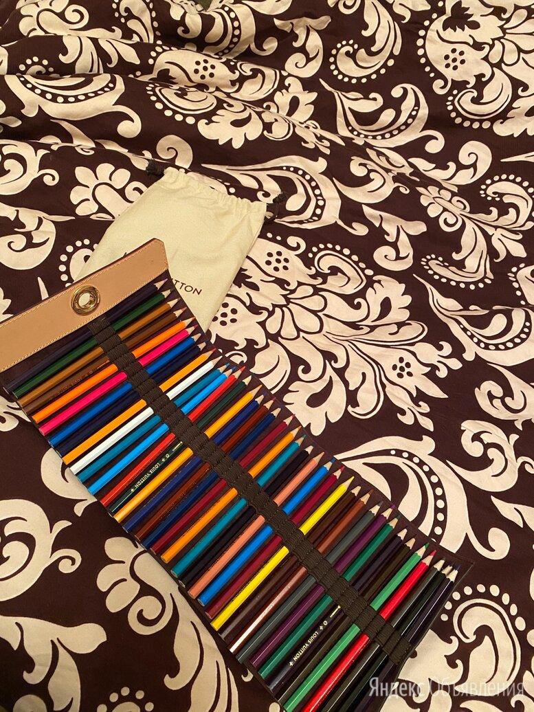 Карандаши Louis Vuitton оригинальные по цене 15000₽ - Канцелярские принадлежности, фото 0