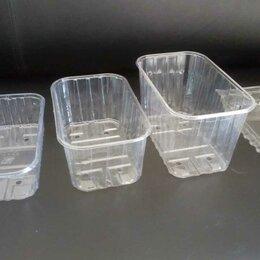 Контейнеры и ланч-боксы - Пластиковые контейнеры , 0