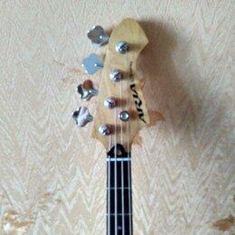 Электрогитары и бас-гитары - Бас-гитара Aria STB-series, 0