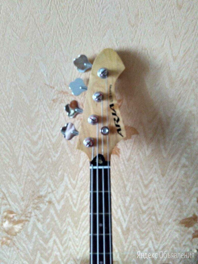 Бас-гитара Aria STB-series по цене 7000₽ - Электрогитары и бас-гитары, фото 0