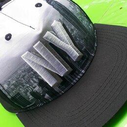 Головные уборы - Nike cap snapback cr7, 0
