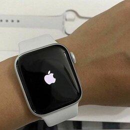 Умные часы и браслеты - Apple Watch S5 44mm, 0