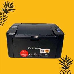 Принтеры, сканеры и МФУ - Принтер Pantum P2207, 0