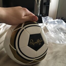 Мячи - Футбольный мяч Роналдиньо, 0