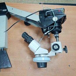 Микроскопы - микроскоп, 0