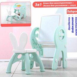 Столы и столики - Детский столик, 0