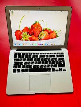 Ноутбуки - Apple MacBook Air 13' 2015 8/121gb i5, 0