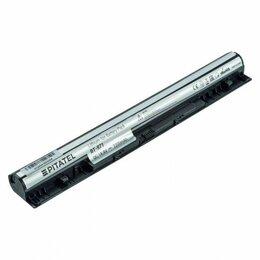 Блоки питания - Аккумулятор Lenovo L12L4A02, L12L4E01, L12M4E01 2200mah, 0
